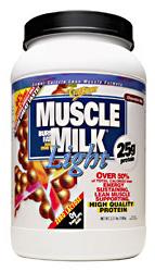cytosport muscle milk light 3 3 lbs. Black Bedroom Furniture Sets. Home Design Ideas